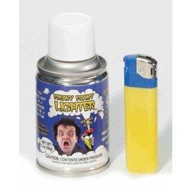 D. Poynter Designs Freaky Foam Lighter