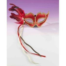 Forum Novelties Venetian Mask  SRF008