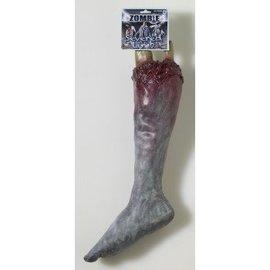 Forum Novelties Zombie Severed Leg