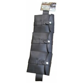 Forum Novelties Steampunk Pouch Belt (C13)