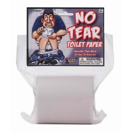 Forum Novelties No Tear Toilet Paper (/242)