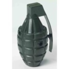 Forum Novelties Combat Hero Grenade - Squirting