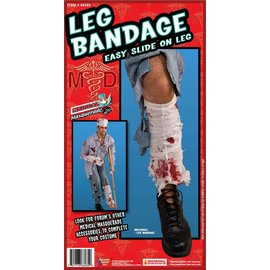 Forum Novelties Leg Bandage (C11)