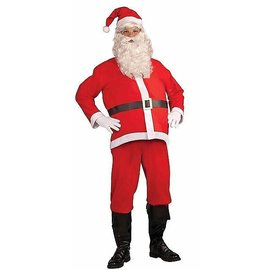 Forum Novelties Santa Suit, Promo  - XL (/197)