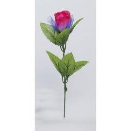 Forum Novelties Magic Light Up Rose (M8)