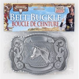 Forum Novelties Rodeo Belt Buckle