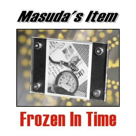 atto Frozen In Time by Katsuya Masuda (M10)