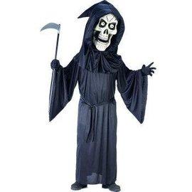 Fun World Bobble Head Reaper - Child 12-14