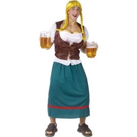 Fun World Bavarian Beauty a.k.a Miss Oktoberbreast