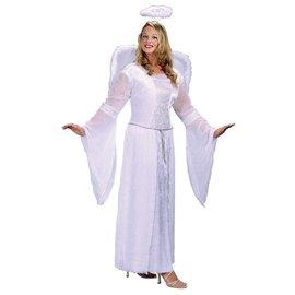 Fun World Heavenly Angel - Plus Size 16-24