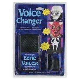 Fun World Voice Changer (242)