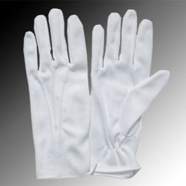 Beyco White Gloves - Child Medium 8-12