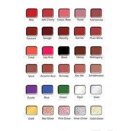 Graftobian Make-Up Company Lipstick - Purple