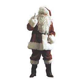 Halco Luxury Santa Suit 58-62
