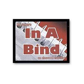 Elmwood Magic Card - In A Bind by Jay Sankey (M10)