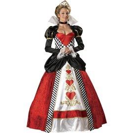 InCharacter Queen of Hearts MD