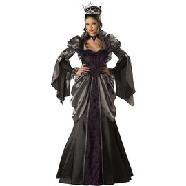 InCharacter Wicked Queen - InCharacter med