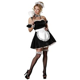 InCharacter Oui-Oui - French Maid - InCharacter SM