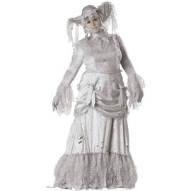 InCharacter Ghostly Lady - InCharacter - Plus Size xxxl