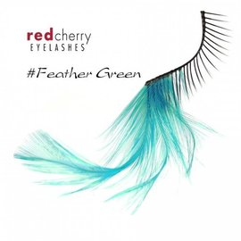 Red Cherry Lashes FGRN