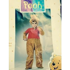 Disguise Winnie the Pooh - Child 4-6