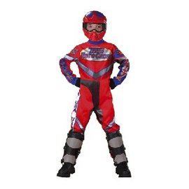 Disguise Motocross Rider Med 7-8