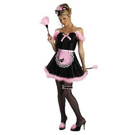 Disguise Maid Purr-fect - Teen 9