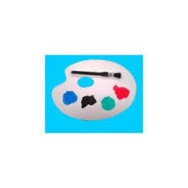 Ickle Pickle Products Magic Paint Palette by Ickle Pickle (M8)