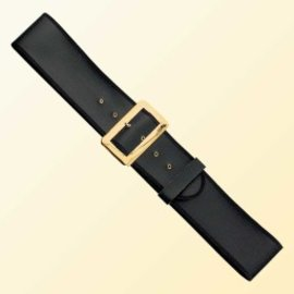 Halco Santa Belt Wide 3XL (Pirate Belt)