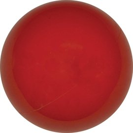 Morris Costumes Juggling Stage Ball -3 inch , Red