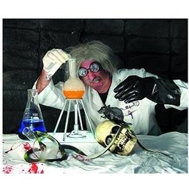Rubies Costume Company Mad Lab Kit - Deluxe