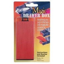 Loftus International Drawer Box - Plastic (M12)
