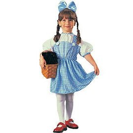 Rubies Costume Company Dorothy -  Toddler 2-4