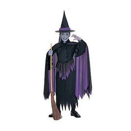 Rubies Costume Company Wicked Witch - Child Small 4-6