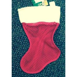 Rubies Costume Company Santa Stocking - Fishnet