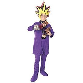 Rubies Costume Company Yu-Gi-Oh! - Child Small 4-6