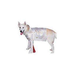 Rubies Costume Company Rock Superstar Dog - Pet Costumes LG