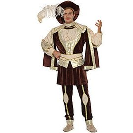 Rubies Costume Company Renaissance Man - Grand Heritage Collection xl 44-46