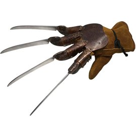 Rubies Costume Company Deluxe Freddy Glove - Plastic
