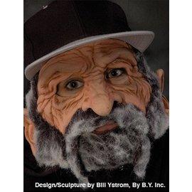 zagone studios Mask Streetwise with Hat (357)