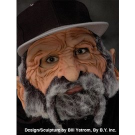 zagone studios Mask Streetwise with Hat