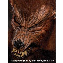 zagone studios Howl O Ween Werewolf  Mask