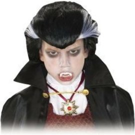Costume Culture by Franco American Vampira Wig adult or children