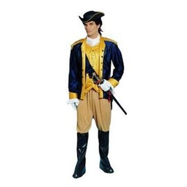 Costume Culture by Franco American Patriot up to size 46