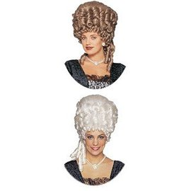 Costume Culture by Franco American Marie Antoinette Wig hnyblnd