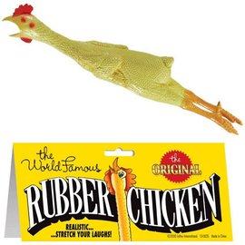 Loftus International Rubber Chicken