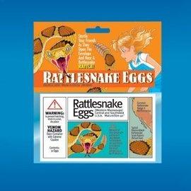 Loftus International Rattle Snake Eggs