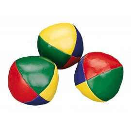 Loftus International Juggling Balls - 3 Bean Bag Set