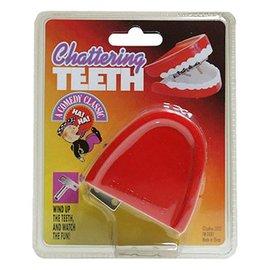 Loftus International Chattering Teeth - A Comedy Classic