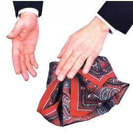 Empire Hyrum The Haunted Hanky - Silk (M10)